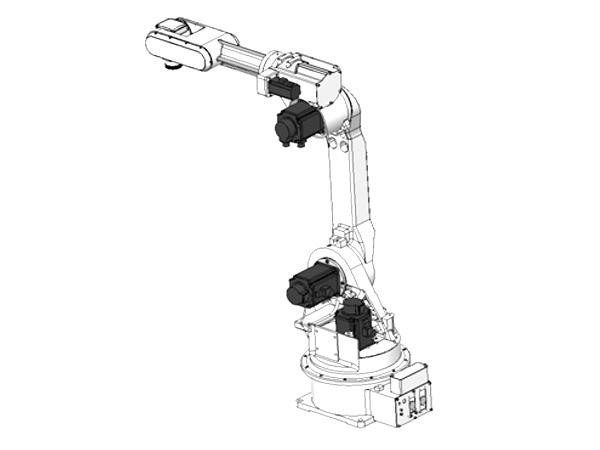 20kg六轴多关节搬运机器人