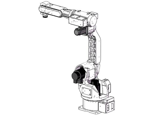 8kg六轴多关节焊接机器人
